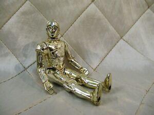 Star-Wars-C-3PO-GOLD-Droid-1977-Vintage-Kenner-Action-Figure-Original-Loose