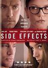 Side Effects 0025192158230 With Rooney Mara DVD Region 1