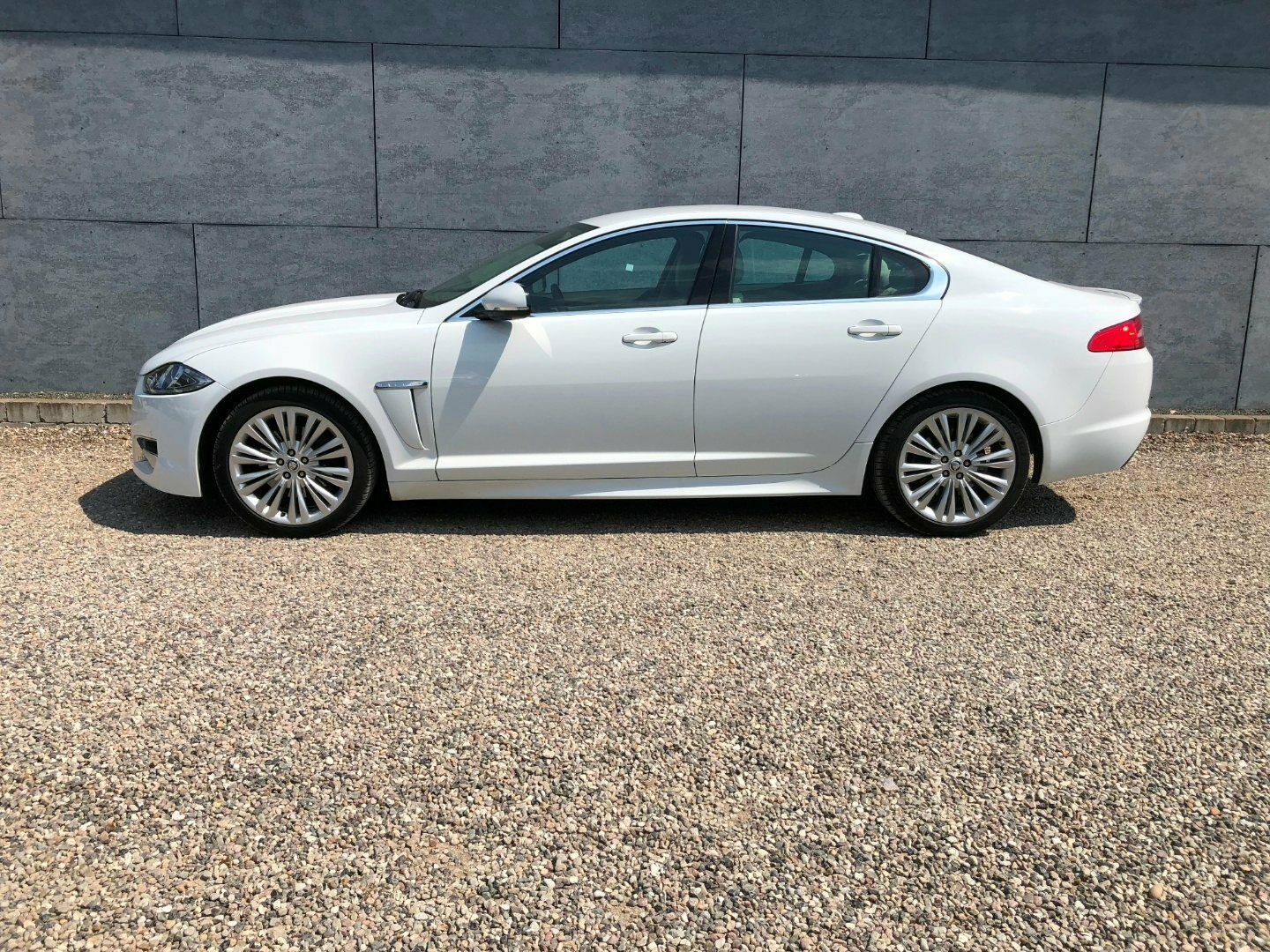 Jaguar XF D Premium Luxury Aut.