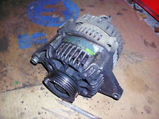 Renault Megane Mk1 1.6 8 valve Alternator Valeo 75A 7700424585