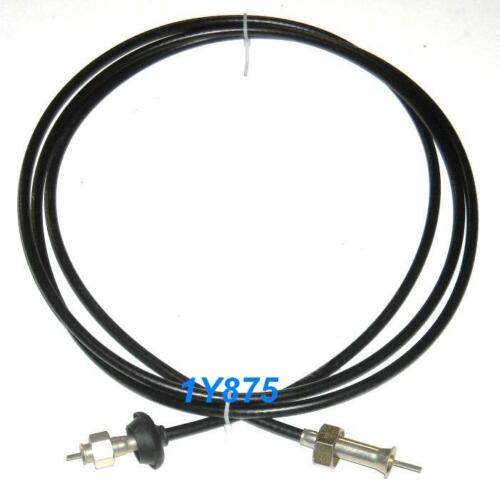6680-01-442-9413 12338428-2 SPEEDOMETER CABLE HUMMER 1-1//4 TON M998