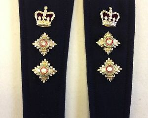 Colonel-Rank-Officer-Rank-Crowns-amp-Stars-Col-Army-Military