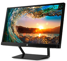 HP Pavilion 22CWA 21.5 in IPS LED Backlit Full HD 1920 X 1080 Resolution Monitor