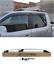 BARRE-LONGITUDINALI-ARGENTO-CORRIMANO-RAILING-DA-TETTO-Fiat-Fullback-DAL-2015 miniatura 1