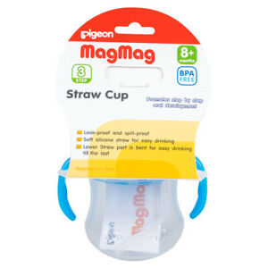 Pigeon-MagMag-Step-3-BPA-Free-Baby-Straw-Drink-Training-Cup-For-8-Months-7oz