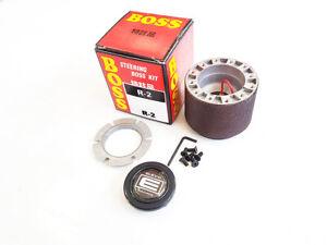 Steering Wheels & Accessories 1 x Steering Wheel Hub Adapter Boss ...