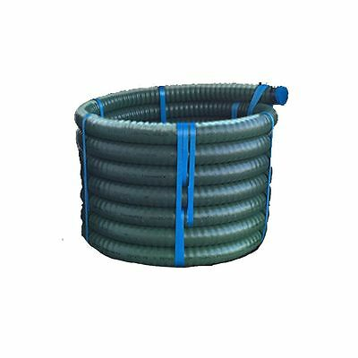 Central Boiler 25mm Thermopex Underground Piping For
