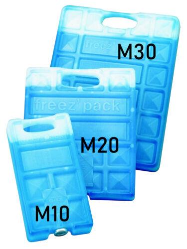 Freez Pack 2 x m10 Campingaz refrigere Batterie NEUF