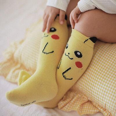 1Pair 1-6 Years Baby Short Socks Cartoon Animal Socks Unisex Pure Cotton Hosiery