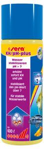 LiebenswüRdig Sera Kh/ph-plus 100ml Fabriken Und Minen Haustierbedarf Wassertests & -aufbereitung