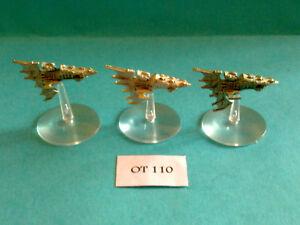 Battlefleet-Gothic-Eldar-Fleet-Aconite-Frigates-x3-Metal-OT110