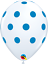 6-x-11-034-Printed-Qualatex-Latex-Balloons-Assorted-Colours-Children-Birthday-Party thumbnail 90
