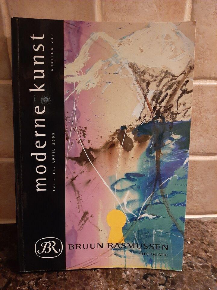 Bruun Rasmussen auktionskatalog s katalog n, anden bog