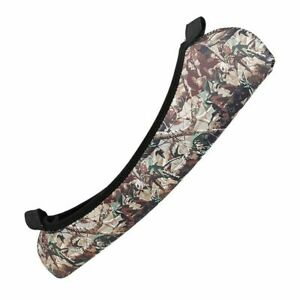 Scope-Cover-Gun-Rifle-Camouflage-Hunting-Accessories-Neoprene-Protect-Scope-K9X4