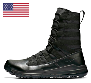 NIKE SFB GEN 2 8  BLACK MILITARY COMBAT TACTICAL BOOTS 922474-001 ALL SIZES 5-15