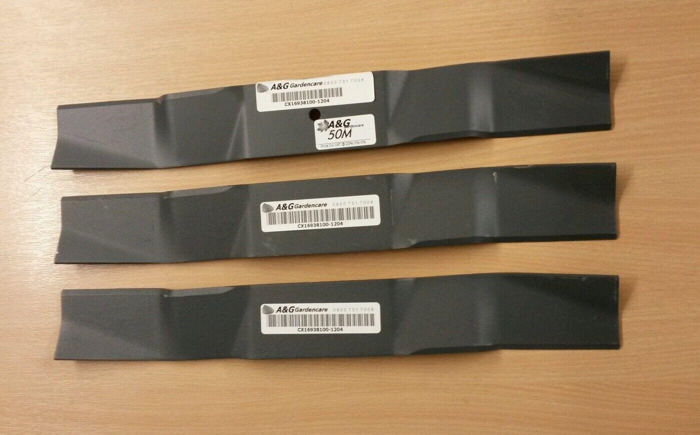 offerta speciale Risparmiatori Countax C300H C400H C600H 38 38 38  LAME trinciatrice PONTE (3) 16937900 - 1202  negozio di moda in vendita