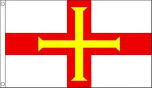 GUERNSEY-FLAG-Channel-Islands-Jersey-Alderney-Sark