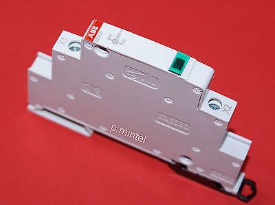 1 Stk Leuchtmelder weiss E219-B 2CCA703400R0001