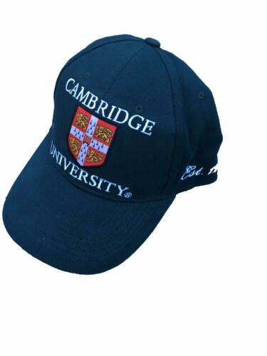 official Cambridge University Product Official Cambridge University Cap