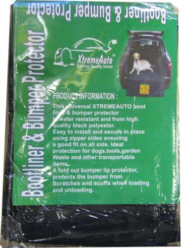 R55 MINI Mini Clubman MK1 2007,2008,2009,2010,2011,2012 Dog Car Boot Liner Mat