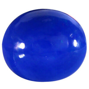 2-51-CT-Mesmerizing-Ovale-Cabochon-Forme-11-X-9-MM-Violet-Opale-Pierre