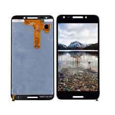 Replacement XIAOMIN LCD Screen and Digitizer Full Assembly for Alcatel A30 Fierce 5049 // 5049Z // Revvl // 5049W Replacement Part Black Color : Black