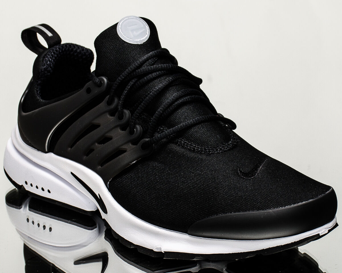 Nike Air Presto esencial Hombres 009 Estilo De Vida 848187 009 Hombres 7484f8