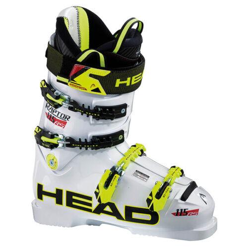 °     Head Raptor 130 RS  Skischuh  MP 24,5=38 Racinghärte  Neuware  Vorjahr °