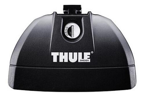 761 Replacement Thule 753 Foot Pack Thule 7122 Evo SquareBar Roof Bars