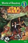 Star Wars: Ewoks Join the Fight by Disney Book Group (Hardback, 2015)