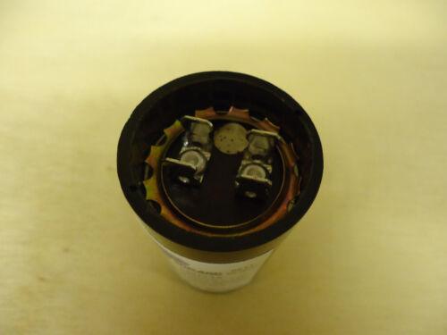 Packard PMJ233 Motor Start Capacitor 233-280 MFD 110-125 VAC