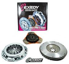 EXEDY STAGE 2 CERAMETALLIC CLUTCH KIT+FLYWHEEL for 350Z 370Z G35 G37 3.5L 3.7L