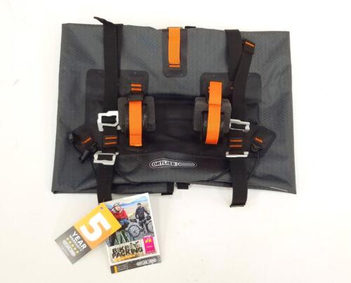 M Ortlieb Bicycle Handlebar Pack 15L Waterproof