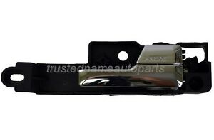 For Ford Mercury Lincoln Inner Inside Interior Door Handle Front Right Passenger Ebay