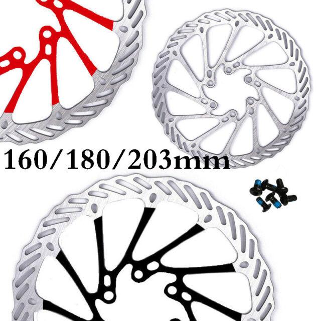 2 Pair Round Mountain Road Bike Bicycle  Disc Brake Pad Black for shimanoODSH