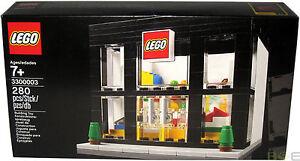 Lego® System 3300003 Magasin de marque Lego New_lego Magasin de marque Nouveau