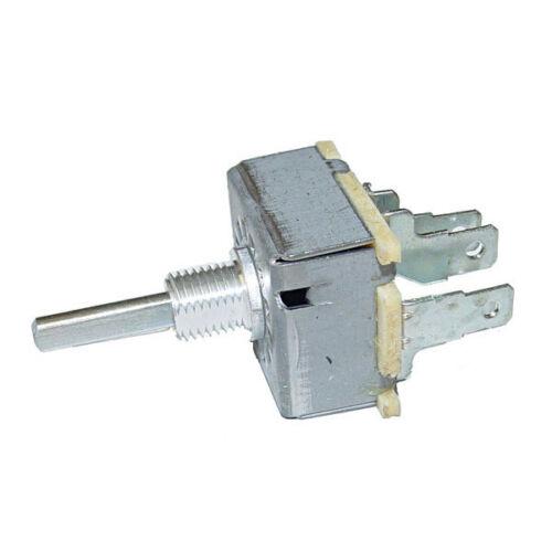 Heater Blower Switch for Jeep CJ5 1978-83 CJ7 1978-86 CJ8 1981-86  17903.02