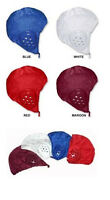 Sprint Water Polo Caps Plain Team Competition Ear Guards Swim Choose Color 405