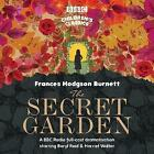 The Secret Garden by Frances Hodgson Burnett (CD-Audio, 2006)