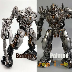 Transformers-Custom-Paint-SS13-Megatron-Voyager-Class-Movie-Figure