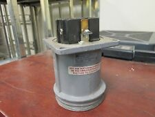 Russellstoll Receptacle Jcs1534d 150a 600v 3p 4w Used