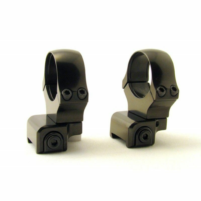 Rusan roll-off anillos con extensión, carril de 16.5 mm, 30 30 30 mm 20a38c