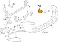 bmw oem 14 16 x5 front bumper grille park sensor 66209283760 ebay Adapter Canon G12 bmw oem 5 6 7 x5 g30 g32 g11 g12 f15 park distance sensor 66209283760 painted