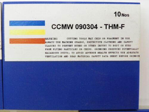 "1//2/""  BORING BAR WITH CCMW 090304 321 THM-F CARBIDE INSERTS   C257"