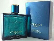 jlim410: Versace Eros for Men, 100ml EDT cod/paypal