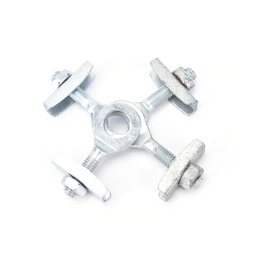 4pcs Bike Chain Tensioner Adjuster For Fixed Gear Single Speed Track Bicycle HD