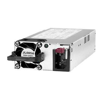 HP Aruba X371 Power Supply 250 Watt, Output Voltage 12 V, Hot-plug / Redundant