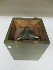 Tesa Intrimikbore Micrometertri Micrometer 4 50005 Or52