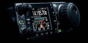 Icom-IC-7000-Transceiver-Kurzwellengeraet-Amateurfunk-Service-2