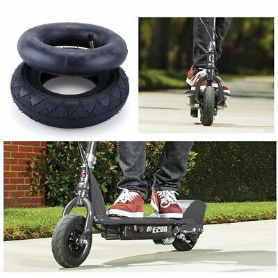 Tire And Tube Set 200x50 Razor E100 E150 E200 Epunk Crazy Cart Scooters